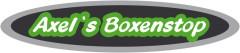 Axel´s Boxenstop