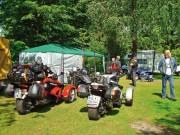 Scholly´s Events 2014: in diesem Jahr kein kein Spyder-Treffen im Südsee-Camp in Wietzendorf in der Lüneburger Heide