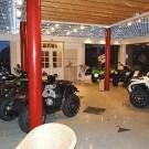Ostsee Quads: Quad Gebrauchtmarkt 2014 mit Verkauf von privat an privat, großer Neufahrzeug-Präsentation und buntem Rahmenprogramm am 5. April 2014