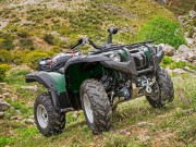 Warn Seilwinde geschenkt: gibt´s ab sofort beim Kauf einer neuen Yamaha Grizzly mit mehr als 350 Kubik beim Yamaha-Vertragshändler in Deutschland