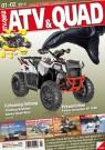 ATV&QUAD Magazin 2014/01-02, Titel