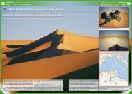 ATV&QUAD Magazin 2014/01-02, Seite 68-71, Szene Deutschland PLZ 5; Jörg Schnorr, 1993: Erste Sahara-Tour mit dem Quad
