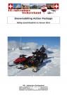 HB-Adventure Switzerland: Action Package Januar 2014, Flyer