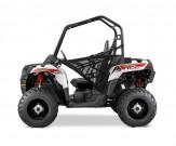 Polaris Sportsman ACE: kompaktes Einsitz-SxS mit 122 cm Breite