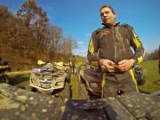 Spendenaufruf für Andi Ecklbauer: Jeder Euro zählt für den Piloten des Austria X Teams, der sich bei der Quad Trophy Seelitz schwer verletzt hat