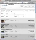 Neue Internet-Präsenz für Jochum Motors: mit Gebraucht-Fahrzeugen und Schnellsuche der Fahrzeuge über den Preis