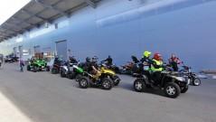 Süd West Quad 2014: Auch auf dem diesjährigen Treffen der Quadfreunde Villingen-Schwenningen wird es wieder verschiedene Ausfahrten geben