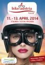 Bike Austria 2014: Österreichs größte Motorradmesse vom 11. bis 13. April 2014 in Tulln