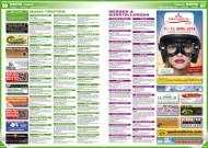 ATV&QUAD Magazin 2014/03-04, Seite 96-97, Szene Termine: Quad-Treffen, Messen & Ausstellungen