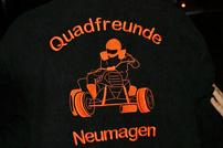 Quadfreunde Neumagen