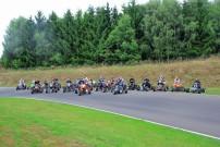 SuperMoto Quad Event 2014: Riesen-Spaß für alle, die mit zwei oder vier Rädern einfach mal Motorsport-Luft schnuppern möchten