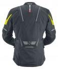 iXS Textiljacke Saragossa: Gore-Tex Hightech-Jacke, die ein Höchstmaß an Sicherheit-Features und Komfort bietet