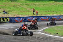 MSC Ohmtal: vor den heimischen Fans will das Team bei der Quad Challenge 2014 in Homberg am 31. Mai und 1. Juni mit Spitzenleistungen glänzen