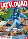 ATV&QUAD Magazin 2014/05-06, Titel