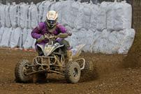 DMX Deutsche MotoCross Quad Meisterschaft 2014, 44. DMX Lauf 2014 in Rostock Prisannewitz: Starker Auftritt von Julian Haas