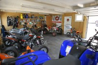 Hasi Moto in Eberschwang: Anlaufstelle für Quad- und Zweirad-Offroad-Rennsport sowie für Rallye-Zubehör