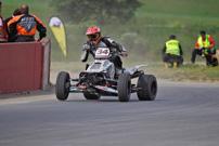 3. SuperMoto Austria Lauf 2014: Kampf um Meisterschaftspunkte in Himberg am 27. und 28. Juni 2014
