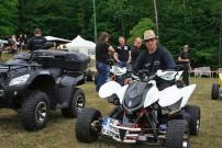Das Quadevent Baden 2015 ist  ein Motorsport-Event für die ganze Familie.