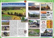 ATV&QUAD Magazin 2014/09-10, Seite 78-79, Szene Deutschland PLZ 4 / 5; Quad Freunde Pfalz: Erstes Quadtreffen gleich ein Volltreffer