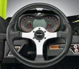 Can-Am Maverick 1000 X ds: mit fahrerfreundlich gestaltetem Cockpit