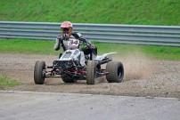 SuperMoto Austria Finale 2014 in Melk: Martin Tauber