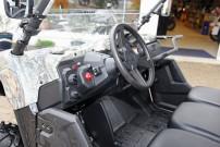 Yamaha Viking 6 für Deutschland: bei Motor Service Hohls mit Servolenkung ab 18.270 Euro