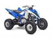 Yamaha YFM 700 R Modelle 2015: geringerer Verbrauch und weniger Schadstoffe trotz Leistungssteigerung
