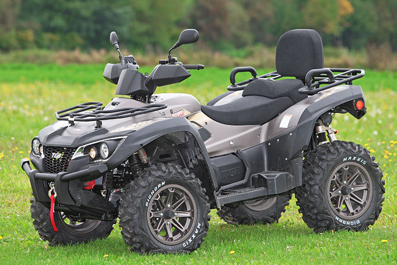 tgb blade 1000 lt v twin die volks tausender atv quad. Black Bedroom Furniture Sets. Home Design Ideas
