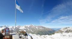 9. Quadomania 2015: die Edelweißspitze auf 2.571 MeternSeehöhe