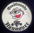 Quadfreunde Hannover