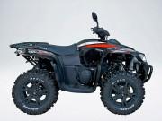 Access Motor: aktuelle Modelle von 50 bis 700 Kubik mit Euro-3-Motoren und am Start mit Euro-4-Triebwerken