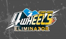 Can-Am 4 Wheels Eliminator