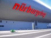 Quadfreunde Blausteinsee: zum 'Anlassen' geht's im Frühjahr gemeinsam zum Nürburgring