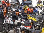 3. BHV Alpen Challenge Lauf 2015 am 8. Februar in Mainburg: mehr als 60 Starter
