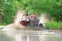 Polaris Modelljahr 2016: RZR XP 1000 EPS Highlifter, Modell 2016
