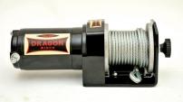 Dragon Winch Seilwinden für ATVs und Quads: Dragon Winch DWM 2000 ST