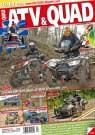 ATV&QUAD Magazin 2016/03-04 erscheint am 29. April 2016