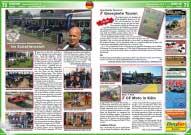 ATV&QUAD Magazin 2016/03-04, Seite 72-73, Szene Deutschland PLZ 4 / 5; Zweirad Schatten Shadow Quad: Im Schattenreich; Quadfamily Steinfurt: Gesegnete Touren; Mop ´n Roll: CF Moto in Köln