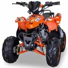 Kinderquads beim Quadcenter Straubing: Polaris S5, 125ccm orange