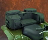 Rear Rack Bag Ozark: ein Gepäcksystem fürs ATV bei Parts Europe