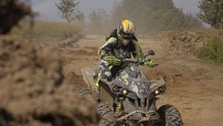 GORM 2016 German Off Road Masters: Michael Elspaß und Rene Stegmanns auf Can-Am Renegade