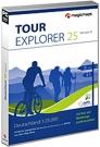 Tourenplanung mit MagicMaps: interessante Tools für Offroad-Fans