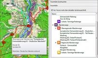 Tourenplanung mit MagicMaps: Mit der neuen 8er-Version kann man Offroadtouren vorab planen