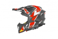 Aventuro EnduroX von Touratech: Modell Passion in Rot