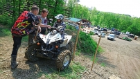 Hellsklamm Herbst Events: ready for offroad days