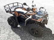 Polaris-Spezialist Vonblon: Sportsman 1000 Copper