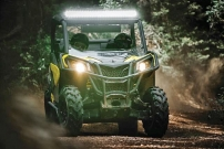 Red Dot Design Awards 2018: Can-Am Maverick Trail DPS 1000