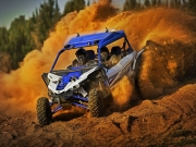 'Operation Dakar': Yamaha YXZ1000R SportShift mit GYTR-Turbo