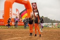 GCC German Cross Country, 1. Lauf 2019 in Triptis: Maxxis Babes