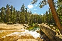 Mit dem ATV durch Kalifornien: Naturerlebnis auf den Burnt Peak, dem höchsten Berg der Sierra Pelona Mountains; © USA-Reiseblogger / Pixabay